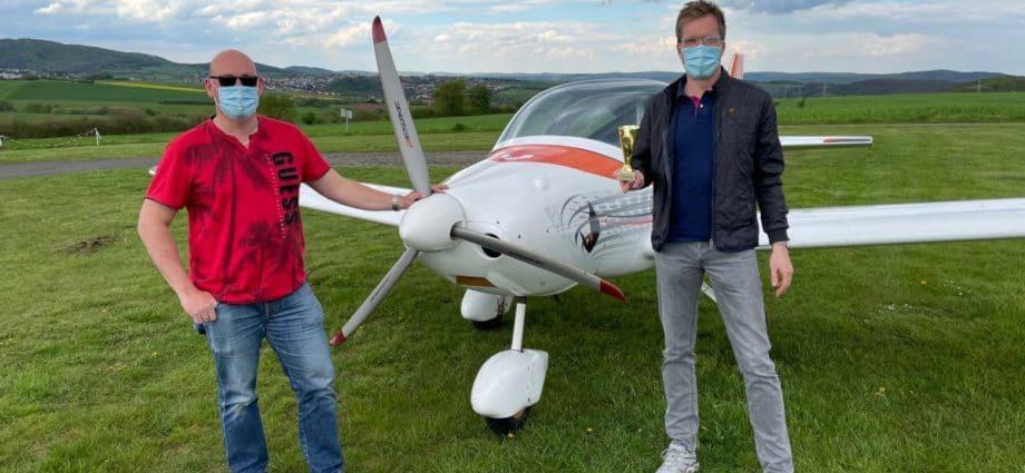 wildungen flug pilot 16052021