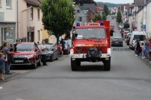 giessen feuerwehr parade 04072021081