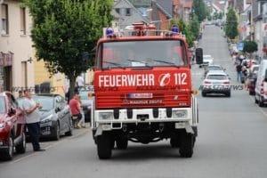 giessen feuerwehr parade 04072021083