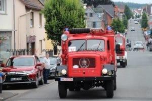giessen feuerwehr parade 04072021113