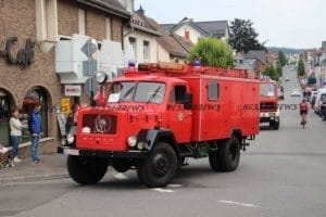 giessen feuerwehr parade 04072021114