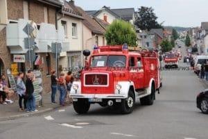 giessen feuerwehr parade 04072021130