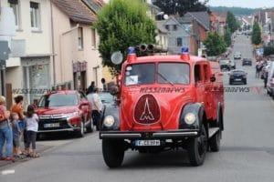 giessen feuerwehr parade 04072021134