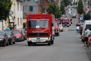 giessen feuerwehr parade 04072021136