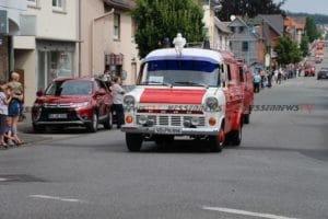 giessen feuerwehr parade 04072021145