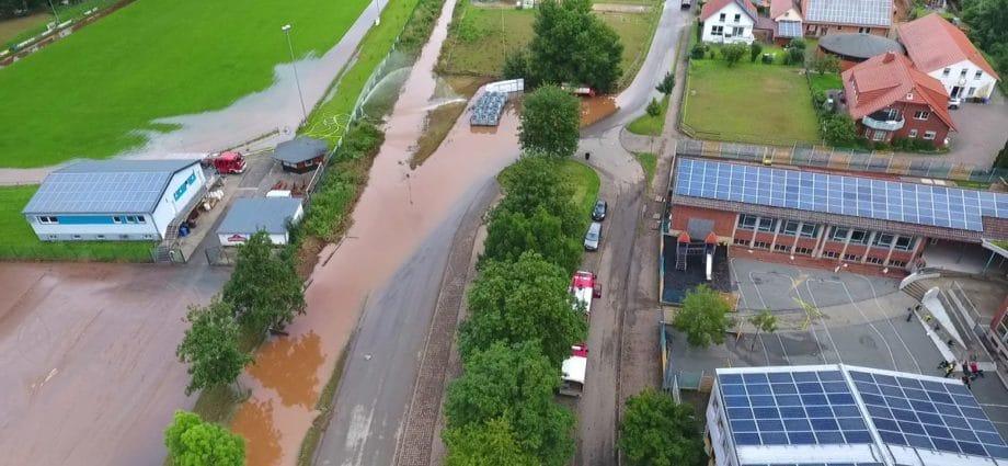 volkmarsen hochwasser 15072021
