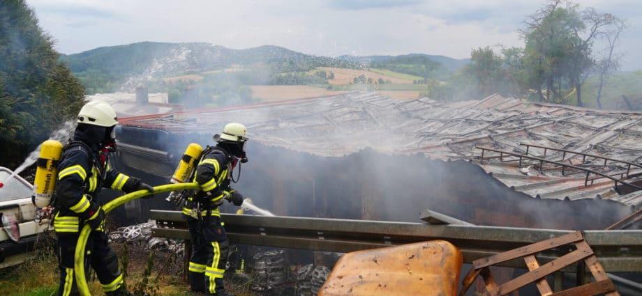 witzenhausen brand 27072021